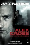 Alex Cross: En la mente del asesino (Spanish Edition) - James Patterson, Daniel Laks Adler