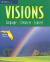 Visions - Jill Korey O'Sullivan, Christy M. Newman