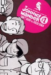 Johnny Wander, Vol. 1: Don't Burn the House Down - Ananth Panagariya, Yuko Ota