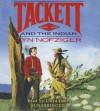 Tackett and the Indian - Lyn Nofziger, Lloyd James