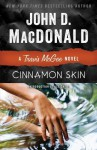 Cinnamon Skin: A Travis McGee Novel - Lee Child
