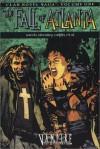 Vampire Fall of Atlanta (Clan Saga 1) (Clan Novel Saga) - Stewart Wieck, Gherbod Fleming, Eric Griffin, Kathleen Ryan, Justin Achilli, Bruce Baugh, Philippe Bouffe, Sam Chupp, Andrew Greenberg, Cynthia Summers