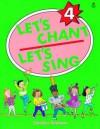 Let's Chant, Let's Sing Sb 4: Sb 4 - Carolyn Graham