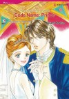 Code Name: Prince (Harlequin Comics) - Masami Hoshino, Valerie Parv