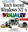 Teach Yourself Windows NT 4 Visually - Ruth Maran