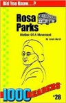 Rosa Parks: Mother of a Movement - Carole Marsh