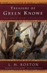 Treasure Of Green Knowe - L.M. Boston, Peter Boston