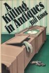A Killing in Antiques - Bill Knox
