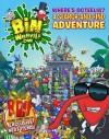 Bin Weevils: Where's Octeelia?: A Bin Weevils Search-and-Find Adventure - Macmillan
