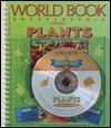 Plants [With CDROM] - World Book Inc., World Book, Two-Can