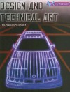 Design and Technical Art - Richard Spilsbury, Susie Hodge