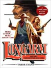 Longarm and the Undercover Mountie (Longarm Giant, #24) - Tabor Evans