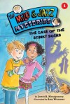 #01 The Case of the Stinky Socks (The Milo & Jazz Mysteries) - Lewis B. Montgomery, Amy Wummer