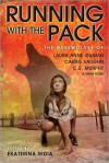 Running with the Pack - C. E. Murphy, Carrie Vaughn, Laura Anne Gilman, Ekaterina Sedia