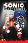 Sonic Saga Series 3: Eggman Empire - Sonic Scribes