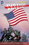 Justice League of America, Vol. 1: World's Most Dangerous - Geoff Johns, David Finch, Brett Booth
