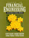 Cases in Financial Engineering: Applied Studies of Financial Innovation - Scott P. Mason, Robert C. Merton