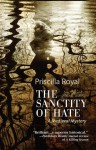 Sanctity of Hate: A Medieval Mystery - Priscilla Royal