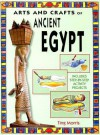Ancient Egypt (Arts & Crafts of the Ancient World) - Ting Morris
