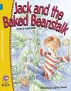 Jack And The Baked Beanstalk: Band 13/Topaz (Collins Big Cat) - David Wood, Chantal Stewart