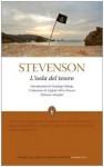 L'isola del tesoro - Robert Louis Stevenson, Angiolo Silvio Novaro, Gianluigi Melega