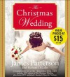 The Christmas Wedding (Audio) - James Patterson, Richard DiLallo