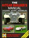 The Kitcar Builder's Manual: Choosing, Buying, Assembling - Peter Coxhead, Martin Foster