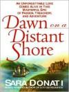 Dawn On A Distant Shore (Audio) - Sara Donati, Kate Reading