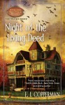 Night of the Living Deed (Haunted Guesthouse Mystery #1) - E.J. Copperman