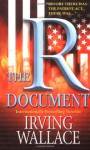 The R Document - Irving Wallace