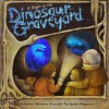 A Night in the Dinosaur Graveyard: A Prehistoric Ghost Story with Ten Spooky Holograms - A.J. Wood, Wayne Anderson