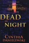 Dead of Night - Cynthia Danielewski