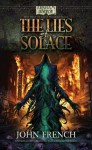 Arkham Horror: The Lies of Solace (Lord of Nightmares Trilogy) - John French