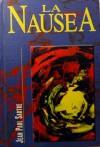 La Náusea - Jean-Paul Sartre