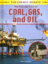 The Pros and Cons of Coal, Gas, and Oil - Sally Morgan