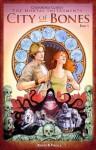 The Mortal Instruments: City of Bones Part 1 of 2 - Mike Raicht, Jeremy Mohler, Nicole Virella, Cassandra Clare