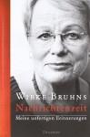 Nachrichtenzeit - Wibke Bruhns