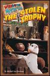 The Stolen Trophy - Michael Jan Friedman, Rick Duffield