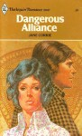 Dangerous Alliance - Jane Corrie