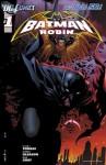 Batman and Robin (2011- ) #1 - Peter J. Tomasi, Pat Gleason