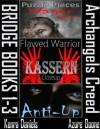 Archangels Creed Bridge Book Set (1) - Kenra Daniels, Azure Boone