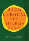 The Dharma Bums - Jack Kerouac, Tom Parker