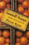 Snowball Oranges: A Winter's Tale on a Spanish Isle - Peter Kerr