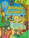 Animals Everywhere - Simon Abbott