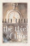 The Thief of Time - John Boyne