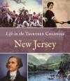 New Jersey - Jon Sterngass, Matthew Kachur