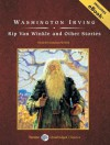 Rip Van Winkle and Other Stories, with eBook - Washington Irving, Donada Peters, Donada Peters