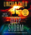 Deep Storm - Lincoln Child