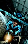 Nightwing: The Great Leap - Peter J. Tomasi, Don Kramer, Rags Morales, Michael Bair, Jay Leisten