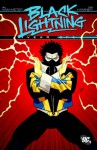 Black Lightning Year One - Jan Van Meter, Cully Hamner